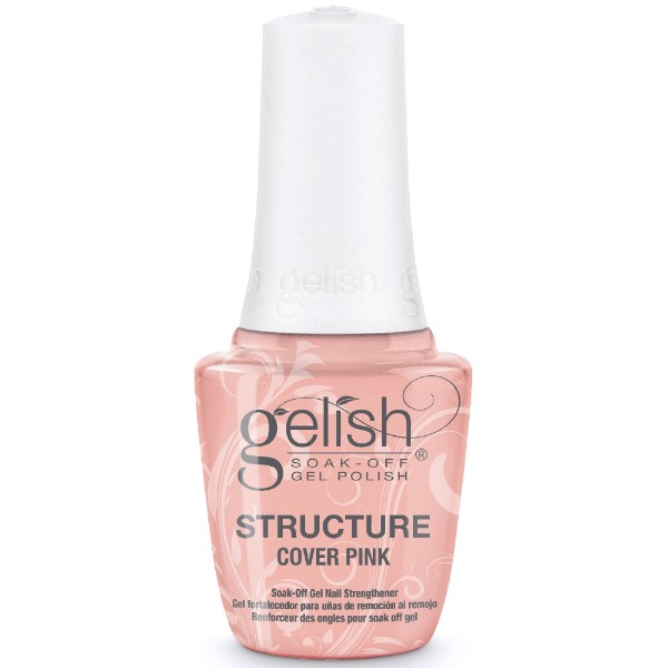 Cover Pink Structure Gel 15ml - 01